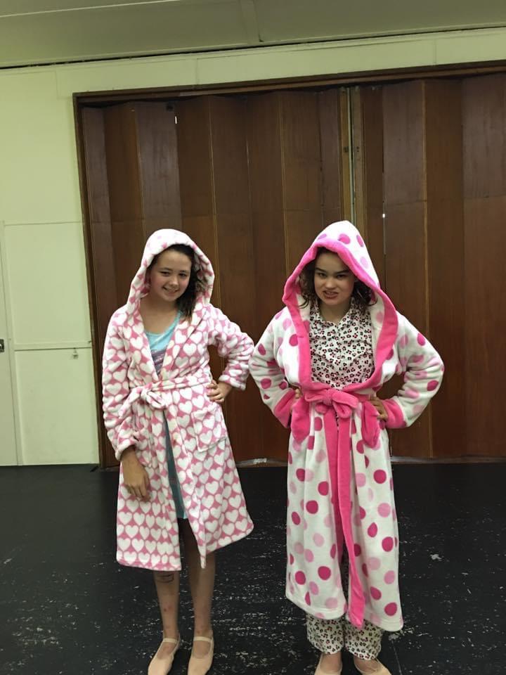 Diakosmos_Dance_Academy_Pyjama_and_Hot_Chocolate_Week